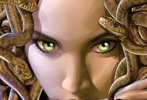 ✨Mythology & Fairytales✨ / Myths, Epics, Fairytales and More...