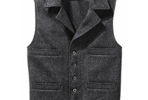 mens vests (for office warmth)