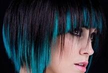 Hair!!! / by Goretti Malayil