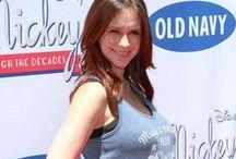 Sexy Pregnant Celebrities