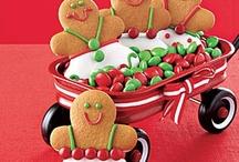 2012 christmas baking