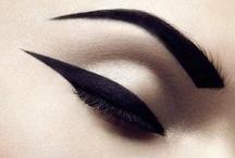 Makeup / by Goretti Malayil
