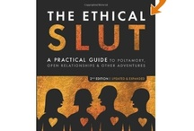 Sex Ed Books / Some recommended reading to expand your sexual knowledge and for the monthly book club. http://www.meetup.com/MTLsex-ed-bookclub/ / by Phuong Ly