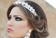 Wedding Hair & Make Up / Hair & Make Up ideas for your big day!