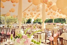 Beaches & Tents - Summer Wedding Style