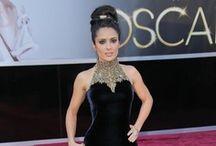 Oscar Fashion / by Starpulse.com