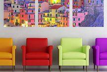 Color / Color, patterns etc / by Mats Skanby