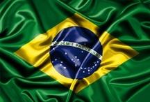 Eu ♥ Brasil / Aqui você encontrará fotos dos lugares mais belos do Brasil, informações sobre a cultura do nosso país e muito mais. ♥