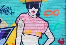 Graffiti / by Goretti Malayil