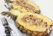 Desserts that make you go mmmmm / by Gena Silver Nest Designs
