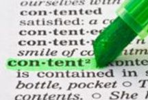 Help with Content Development / Creating valuable content for your audience is imperative if you want your business marketing to be successful.  Find ideas and resources for content development here.
