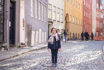 C O P E N H A G E N / Copenhagen, Denmark, Scandinavia