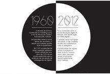 Black & white web design