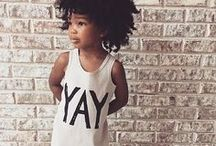 That's my Baby / Ideas for our little ones