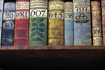 Lovely Books / English novels, vintage books, gardening books, decorating books, crafting books, quilting books, knitting books, crochet books, garden design books, cook books