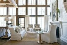 Lovely Spaces / by Krissie Brubaker