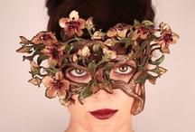 craft - masks