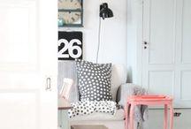Sweet home  / by Yvet S