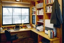 spaces I want to create / by Todd & Carla Stanfield