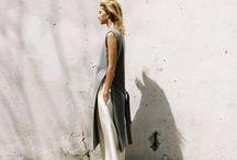 S/S Style Inspiration / Everyday fashion inspiration: season to season / by Leah Hoffman