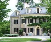 Home Style - Exteriors