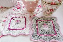 Crochet / by Stephenie Brick Burns