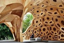 Architecture + Design / Our top picks of new and archived stories on Architecture and Design from ARTINFO.COM and more / by BLOUIN ARTINFO
