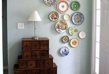 Wall Decor & Display Ideas