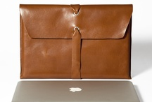 Bags // leather Project / by Hagar A.Sobeea