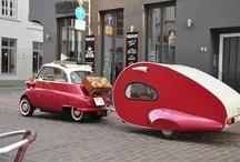 Micro Car / by Kirsten Gylling Kyø
