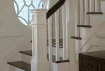 Foyers, Hallways & Mudrooms