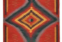 New Kilim Rugs / New kilim area rugs hand-woven in Turkey with vegetable-dyed and hand-spun wool.
