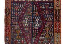 Antique Kilim Rugs