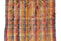 Misc Weavings