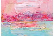 Eye Boggling Art / Eyes (& mind) Blown / by Denise Franco