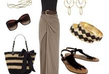 My Style / by Carolyn Van Antwerp