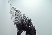 artwork / by hock .