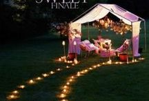 Party Ideas / by Missy Fine Inc