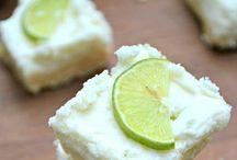 desserts / by Linda Casey