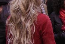 Hair for Sarah / by Lori Thomas