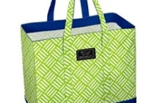 Scout Tote Bags & Coolers
