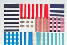 Pattern / Pattern in surface design / by Amy Ellis