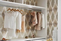 Closets / by Sara - Project Soiree