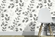 Tapet / Wallcoverings
