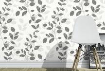 Tapet / Wallcoverings