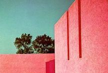 Architectuur / by Evi Willems
