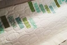Quilting ideas / Quilting inspiration  / by Amy Ellis