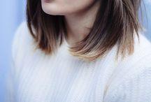 HAIR / hair styles I love! / by Maria Rodilla