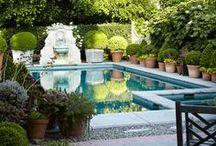 Pools & Pool Houses