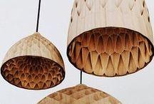 LAMPARAS / Esto son ideas para tu casa